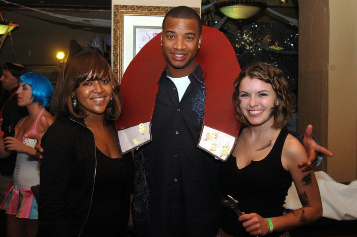 Chicago black singles parties Chicago Singles events and Speed Dating - The Fun Singles - Chicago, IL