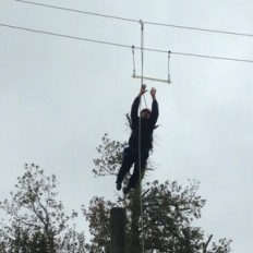 High Ropes Challenge Course5