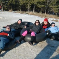 Minneapolis singles innertubing