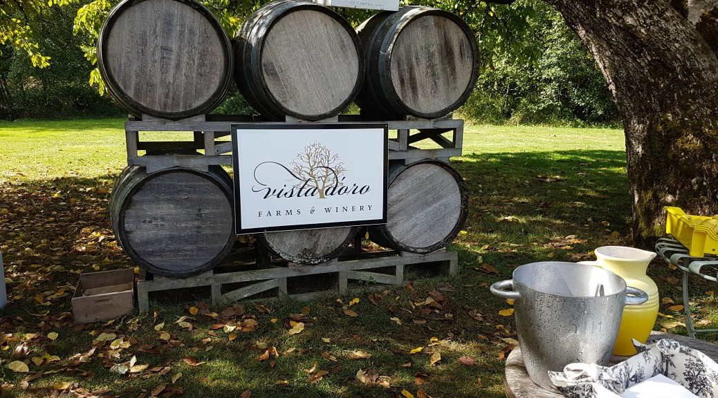 e&a winery tours in vancouver