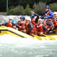 Rafting Trip for Vancouver Singles