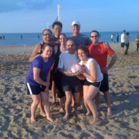 Chicago Singles Beach Volleyball