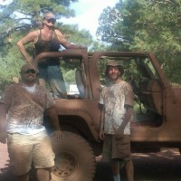 Labor Day Gets Muddy for Events and Adventures Phoenix
