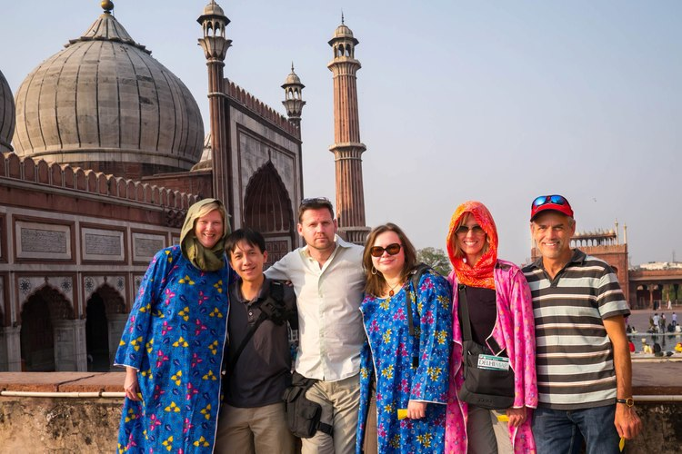 Events and Adventures Members in India