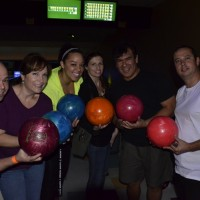 Bowling for Phoenix Singles
