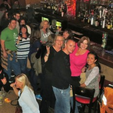 Singles Poker Crawl with Events & Adventures Dallas