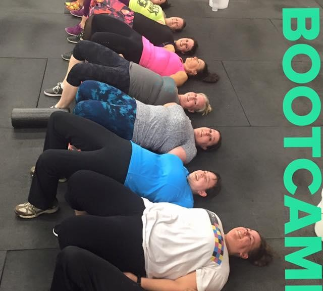 Bootcamp with Events & Adventures Minneapolis