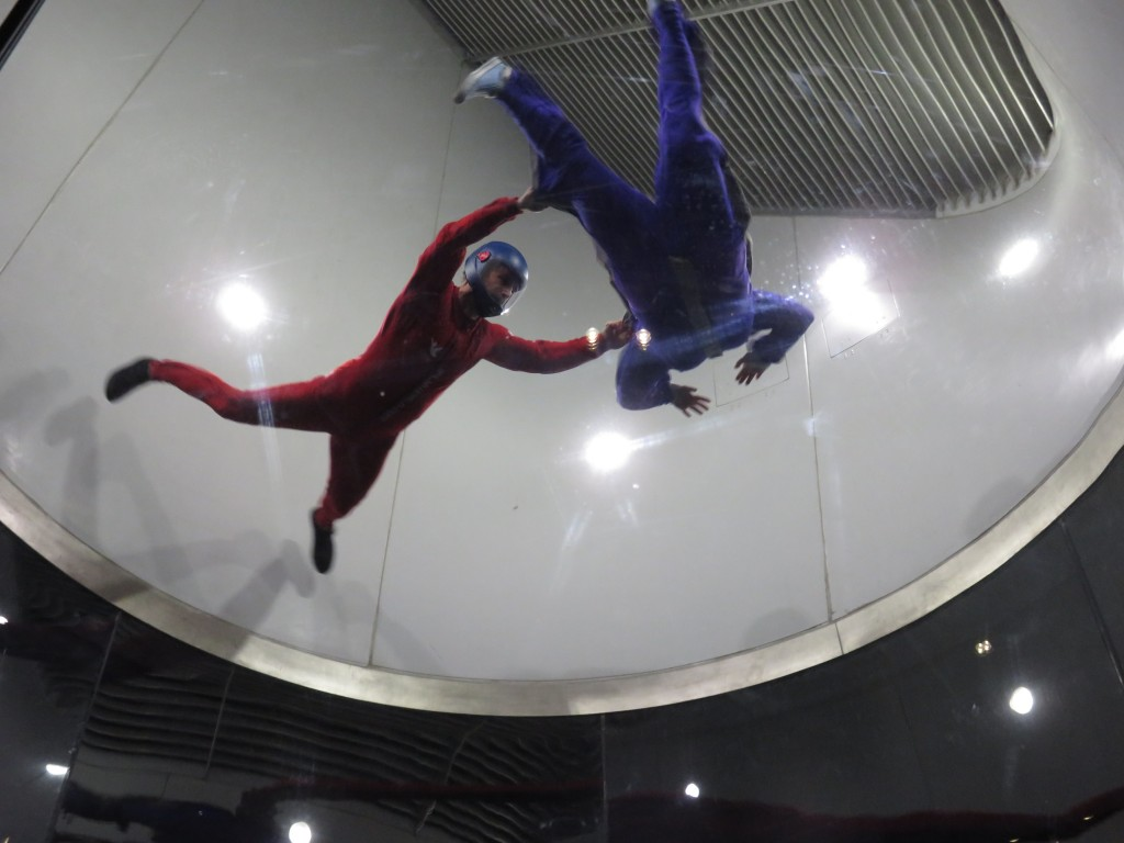 Browse all indoor skydiving facilities around the world right here at Indoor Skydiving Source. This is the only complete and up-to-date database of vertical wind tunnels available online. Browse + locations. Every manufacturer, brand, and type of wind tunnel can be found right here - no exceptions!
