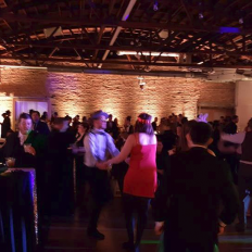 Swing dancing event with Events & Adventures