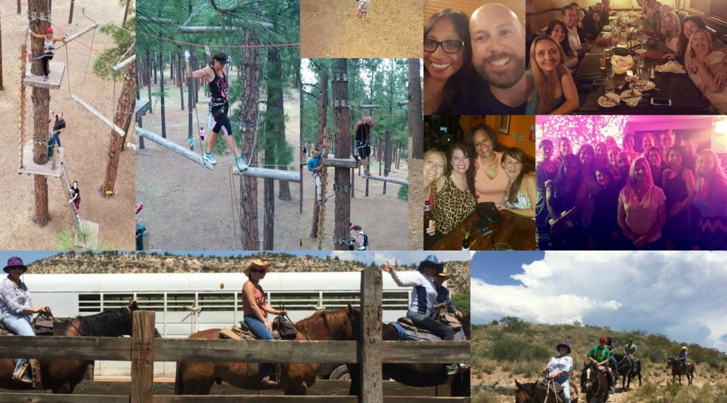 sedona with Events & Adventures