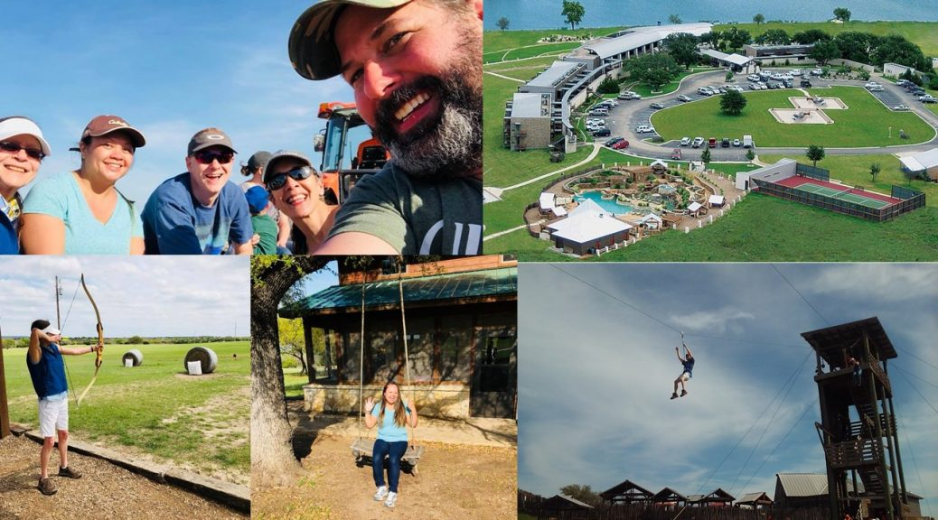 Rough Creek Lodge & Resort with Events & Adventures