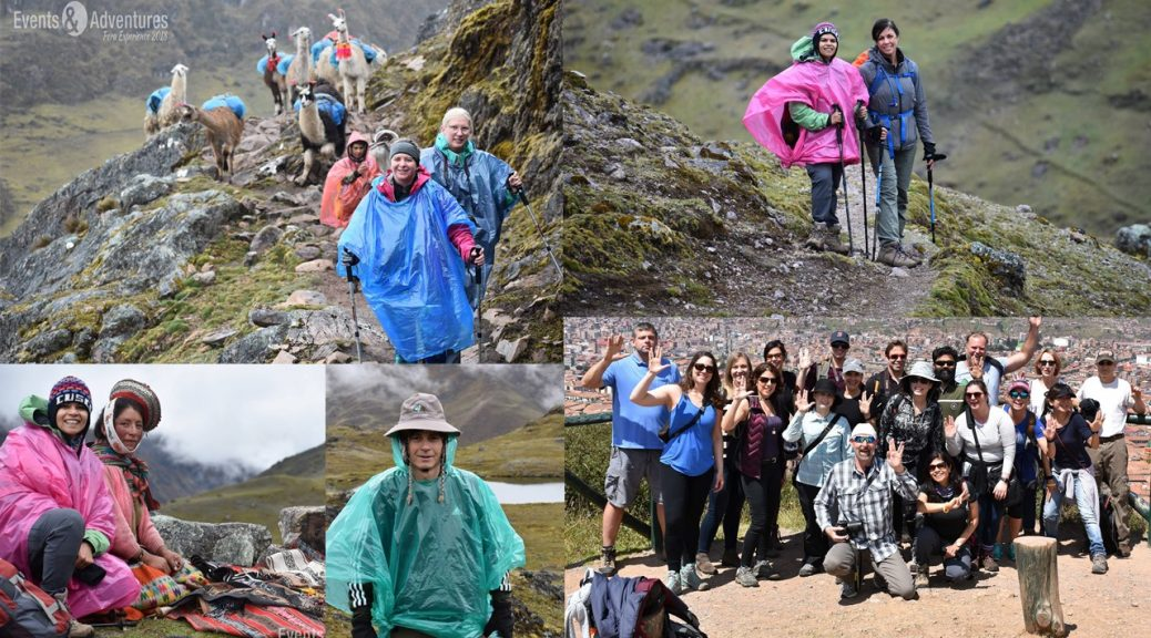 Peru with Single Social Group Events & Adventures
