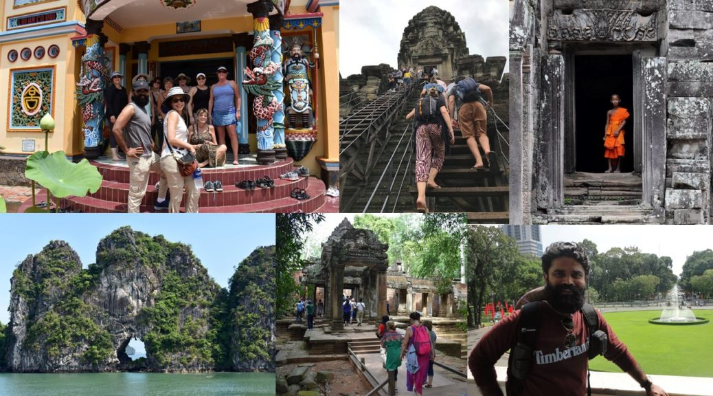 Vietnam with Events & Adventures